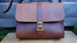 Chestnut medium bag