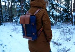 Backpack - Pioneer Custom