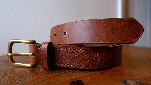 Ready to Post - 1 1/4 inch wide - 36 inch Jean size Belt