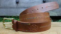 Anniversary belt Custom