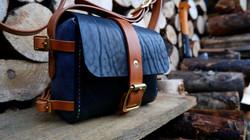 Custom Pioneer small bag