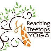 Reaching Treeops Logo