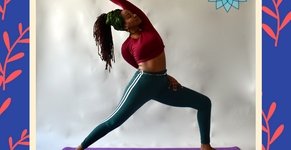 Yoga Routine: Heart Flow