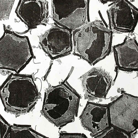 Ball Deconstructed: Fragmented.