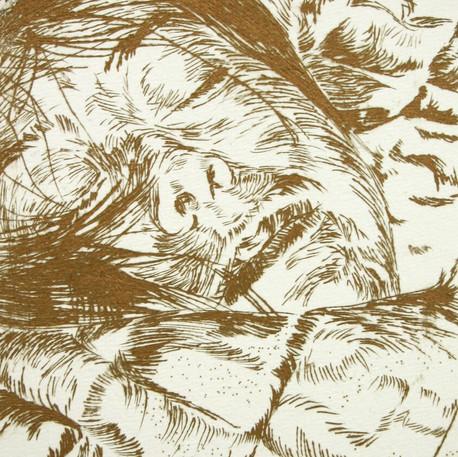 Untitled: Sleep 2.