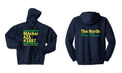 Screen Printed Sweatshirts