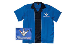 Embroidered Bowling Shirts