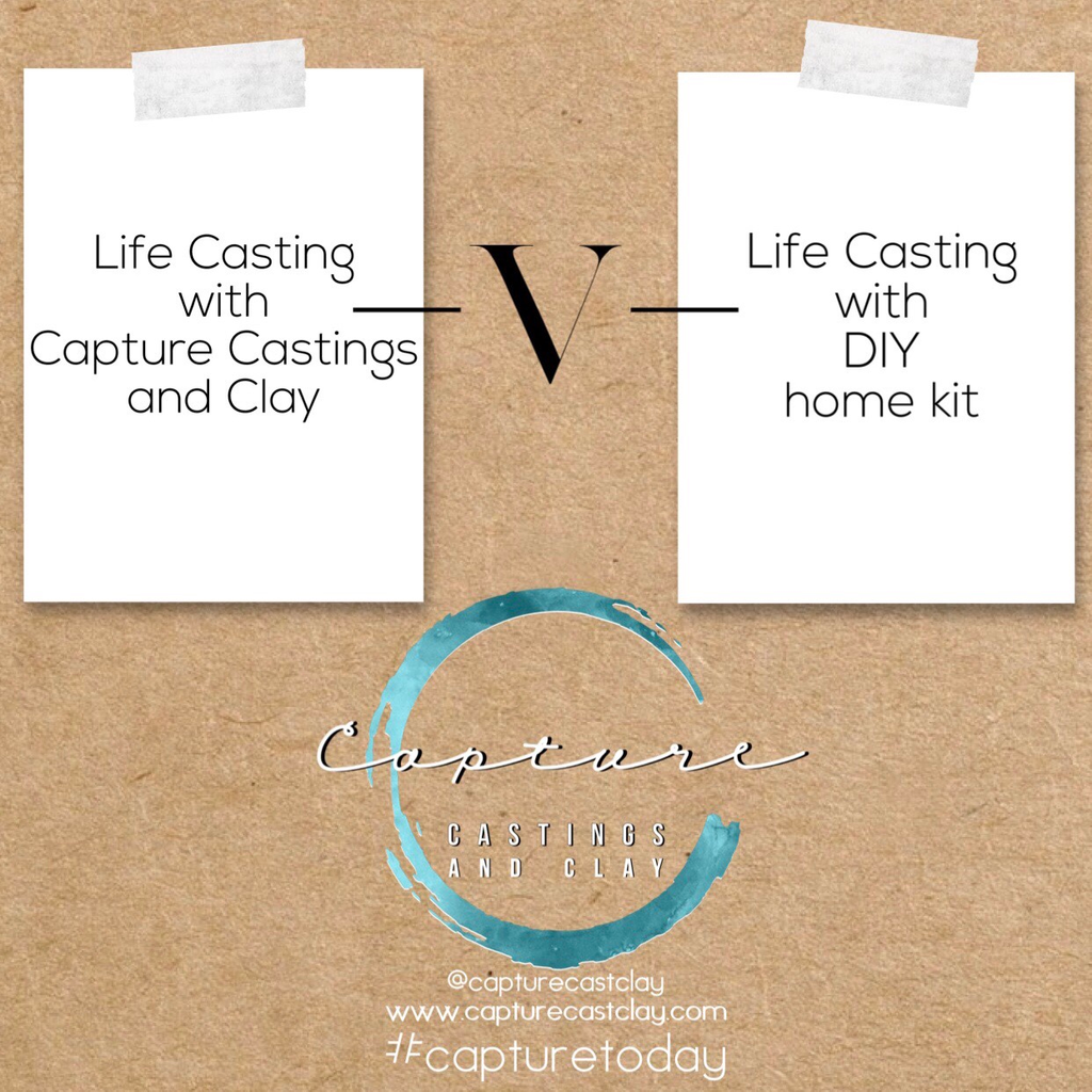 Blog | Capture Castings and Clay