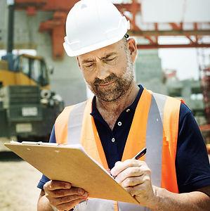 Construction Worker Planning Contractor