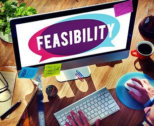 Feasibility Possibility Possible Potenti