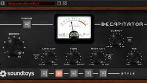 Five of the best distortion plugins you should add to your collection.