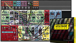 Cherry Audio announces new module designers for Voltage Modular