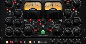 Five dynamics plugins you have to check out.