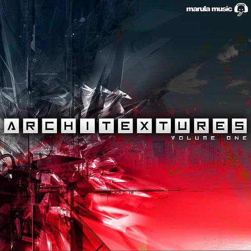 Architextures Volume 1