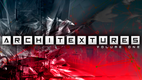 Out now - Architextures Vol 1