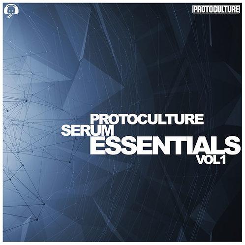 Protoculture Serum Essentials