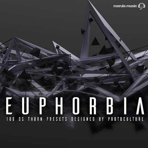 Euphorbia for DS Audio Thorn