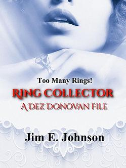 Amazon book link Dez Donovan