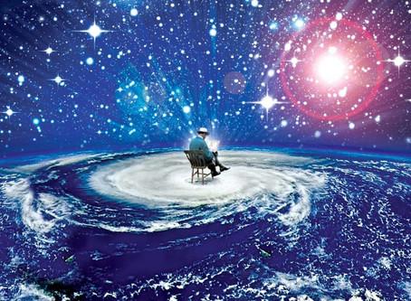 Shifting Realities: Quantum Jumping