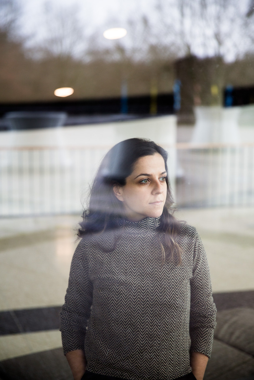 Jasmin Shahali