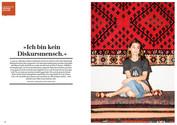 Johanna Adorjan für Galore Magazin
