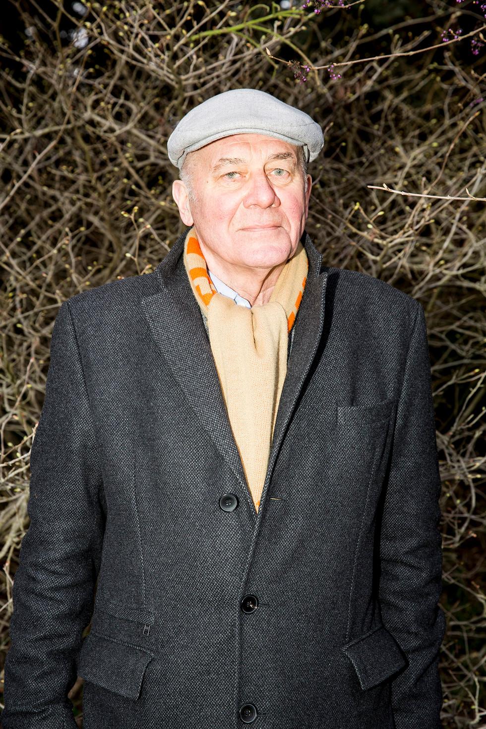 Hanns Zischler