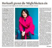 Siir Eloglu für Kölner Stadt-Anzeiger