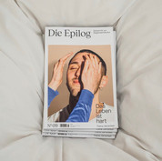 "Covershooting for ""Die Epilog"""
