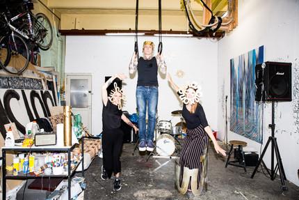 Studio Manfred Peckl