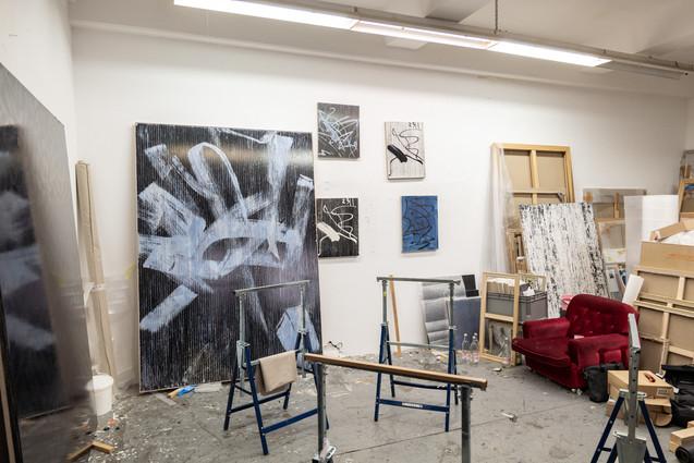 Studio Gregor Hildebrandt