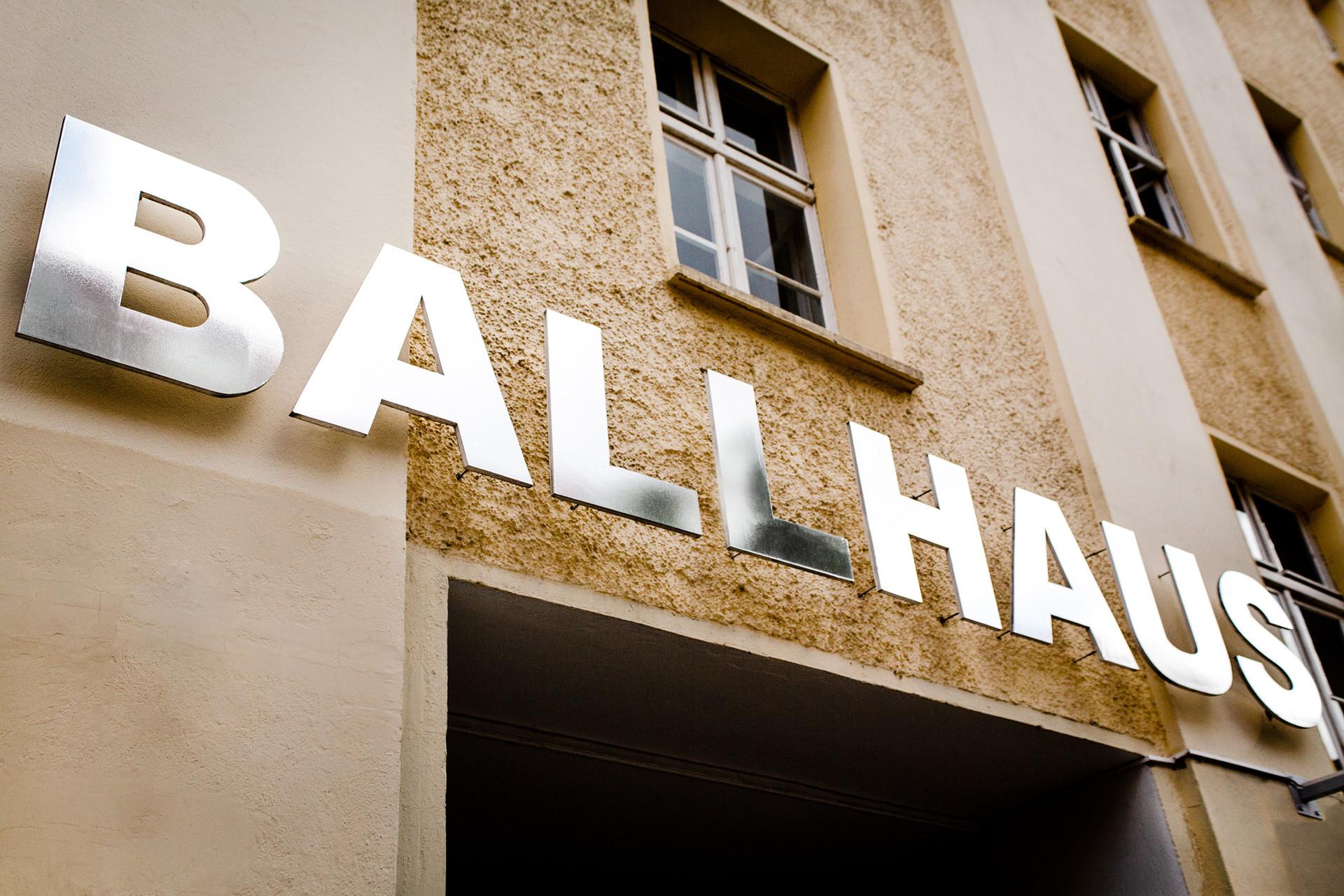 Ballhaus Ost