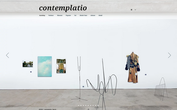 Contemplatio -online group exhibition