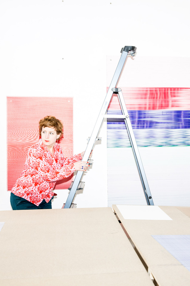 Studio Caroline Kryzecki