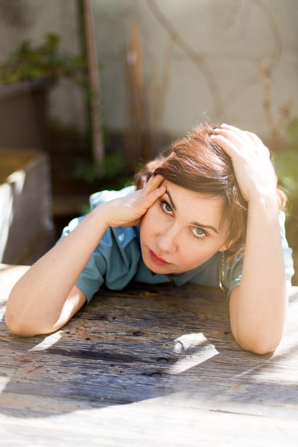 Kathi Angerer