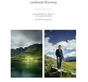 Tradizion - Lookbookshooting