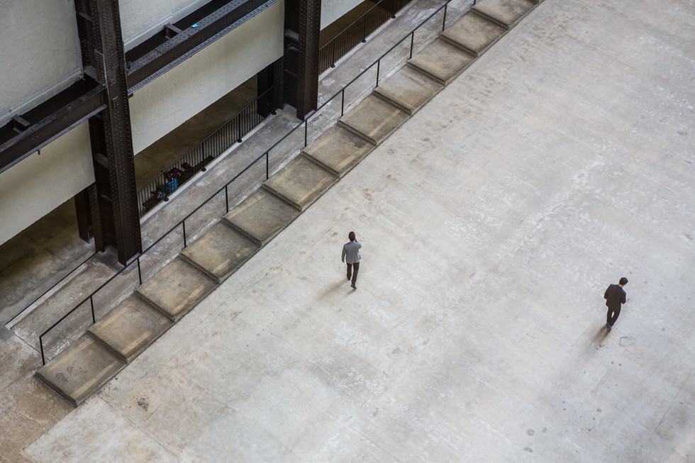 Modern Tate - London