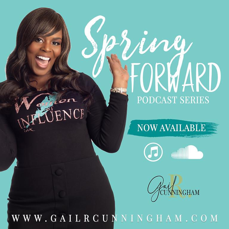 Spring Forward 2020