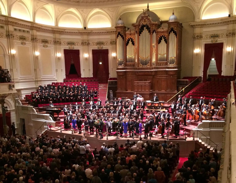 PSO nov2014 concertgebouw adam porgy bess