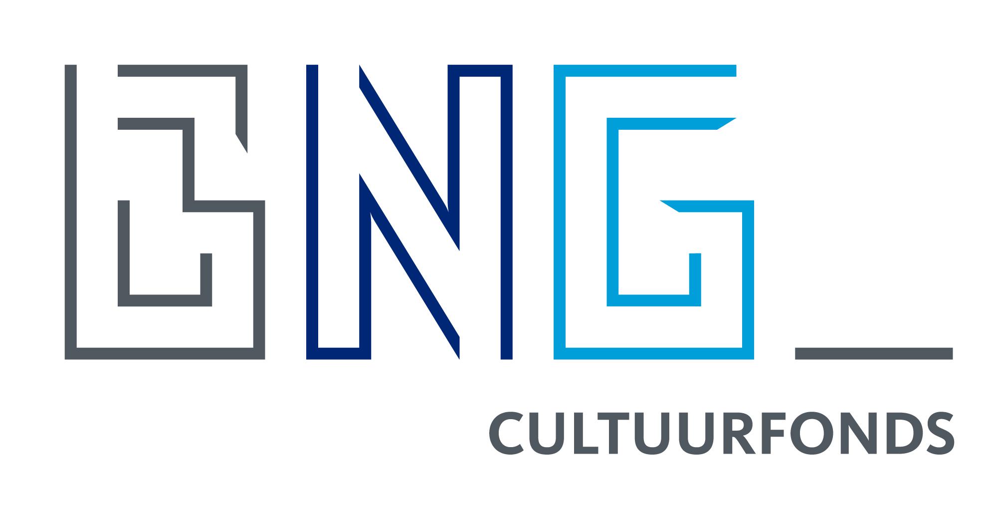 Logo BNG Cultuurfonds kleur