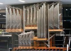 Orgel TU Eindhoven