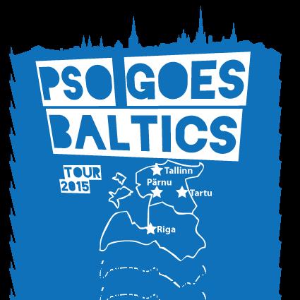 PSOgoesBaltics