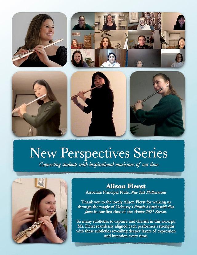 JPEG Alison Fierst - NPS - Class Photos