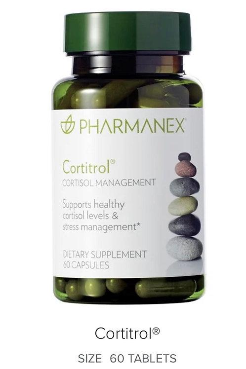 Stress Support - Cortitrol (60 Capsules)
