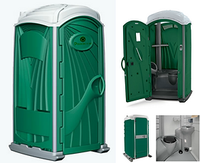 Puran Bros Portable Toilet Guyana