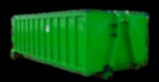 Puran Bros Dumpster Bins