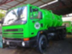Puran Bros Septic Tank Emptying