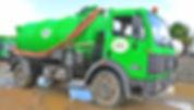 Guyana Sewage Disposal