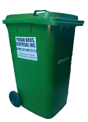 Puran Brothers Waste Disposal