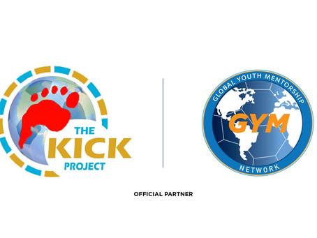 Partnership Announcement - GYM Network
