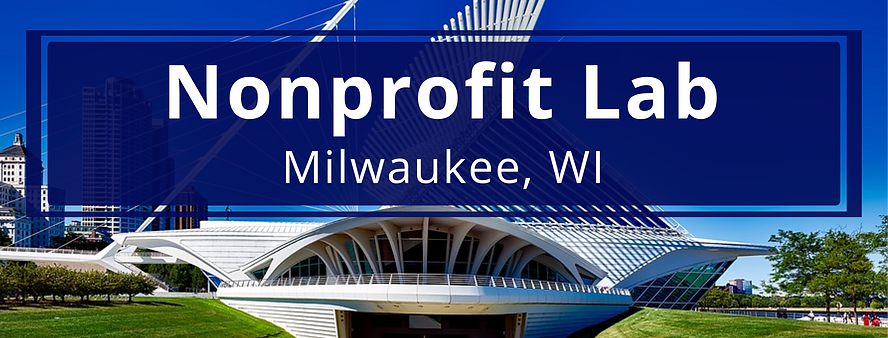 2020 Noprofit Conference Milwaukee